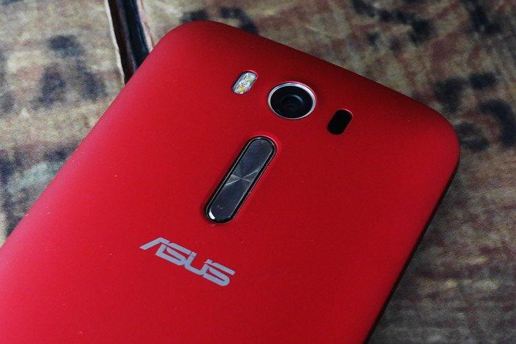 Review Asus Zenfone 2 Laser 3G ZE500KG