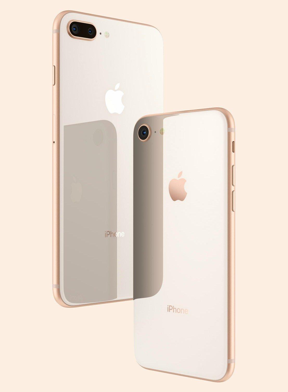 Inilah Harga Resmi iPhone 8 dan iPhone X di Indonesia