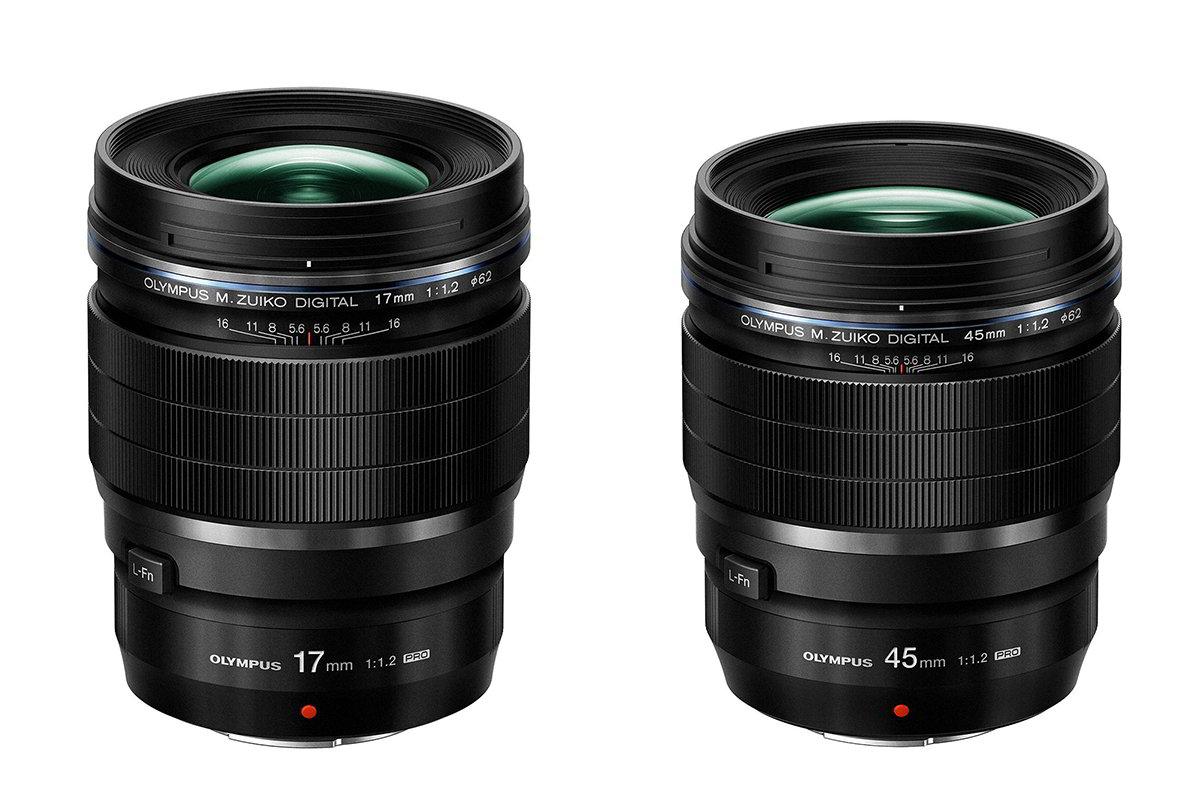Dikatakan Olympus kedua lensa ini dihadirkan tidak hanya menawarkan hasil  foto yang tajam tapi juga mengedepankan kualitas bokeh yang artistik. ab1b9814f9