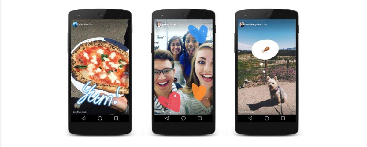 Tutorial Cara Posting Instagram Stories Ke Facebook Yangcanggih Com