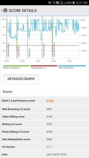 Samsung Galaxy J7+ PCMark (1)