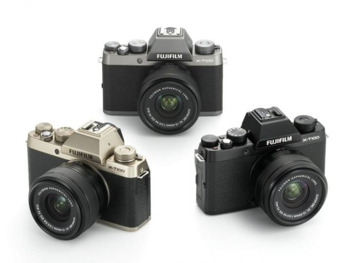 Review Fujifilm X-T100: Varian Fujifilm X-T Series Pertama yang Paling Terjangkau 1