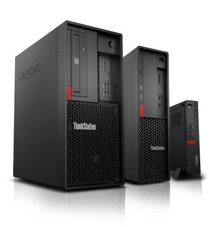 Lenovo ThinkStation P330 003a