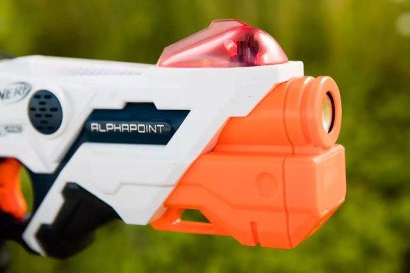 Nerf Laser Ops Pro 003