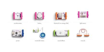 Ada lebih dari 18 jenis perangkat