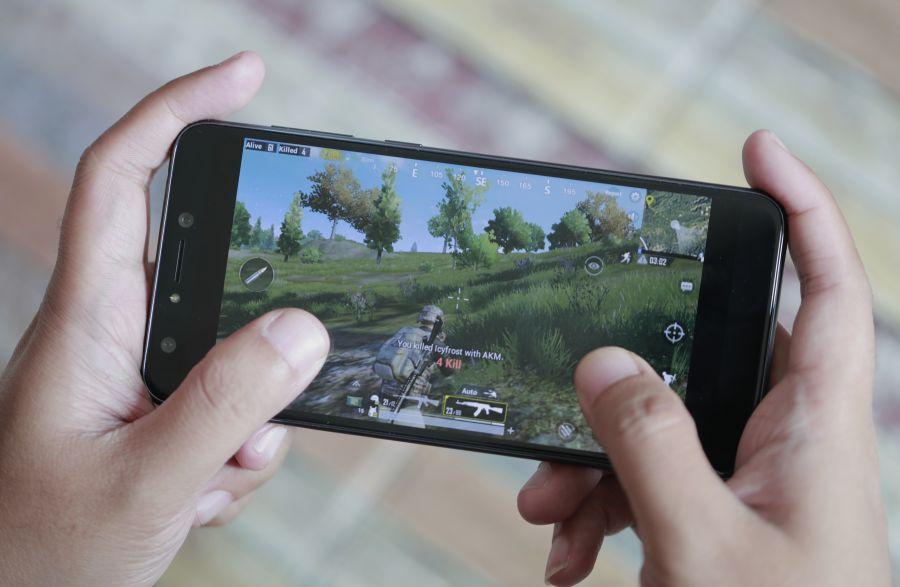 Begini Hasil Foto Asus Zenfone 3 Oleh Fot: Inilah Kelebihan Dan Kekurangan Asus ZenFone 5Q