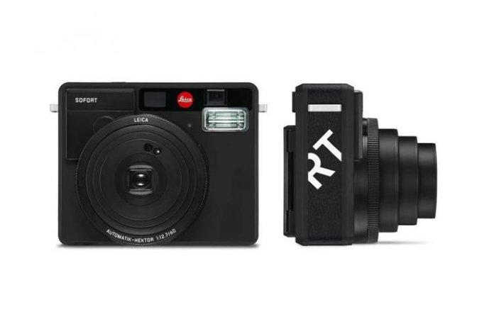 Leica Sofort Kini Tersedia dengan Opsi Warna Hitam 2