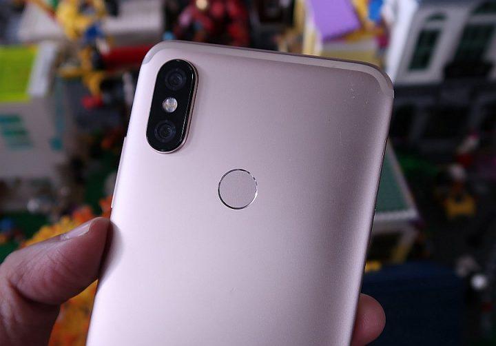 Gadget of The Week #3 2019: Xiaomi Mi A2, Harga Semakin Terjangkau dengan Sistem Operasi Android One 12