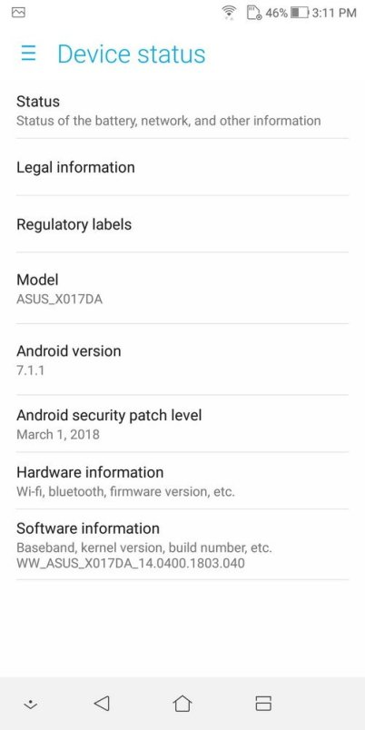 ZenFone 5Q UI (2)