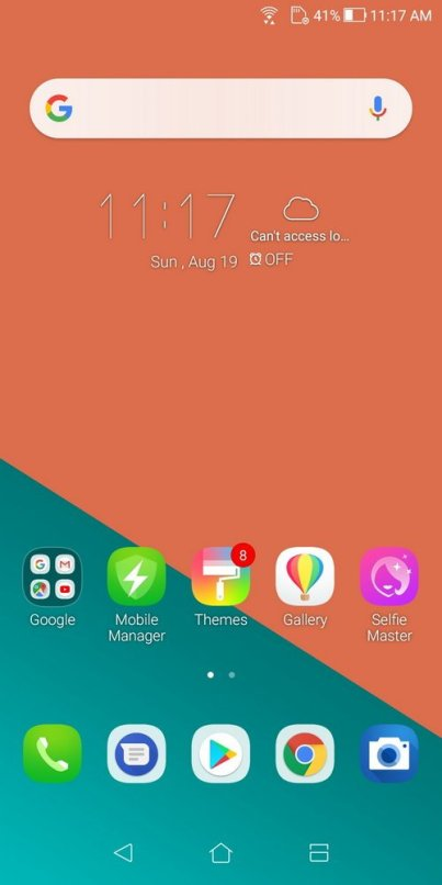 ZenFone 5Q UI (3)