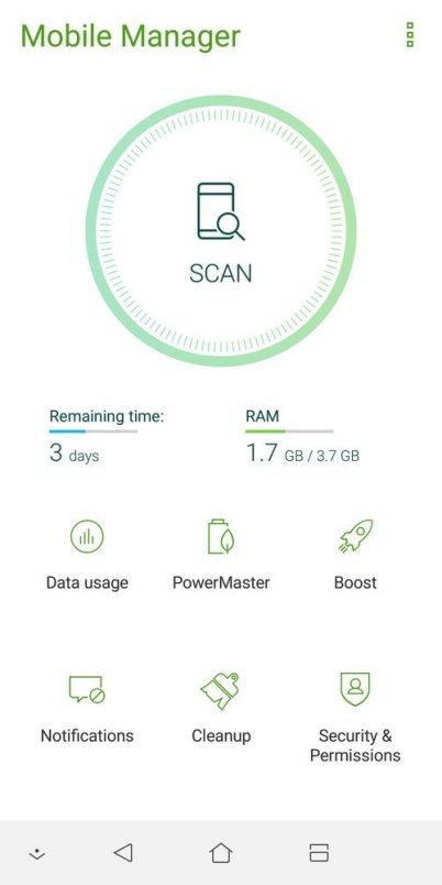 ZenFone 5Q UI (5)