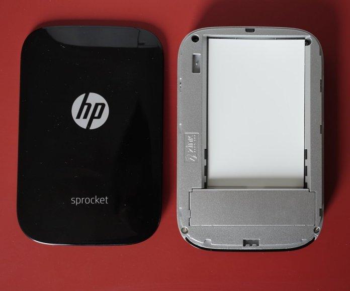 Review HP Sprocket: Printer Foto Mungil dengan Hasil Cetak Unik 2