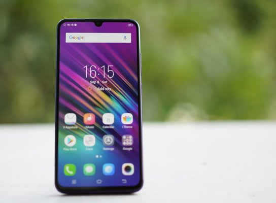 vivo v11 pro all screen