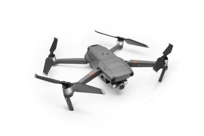 DJI Mavic 2 Enterprise: Drone Kelas Komersil Paling Ringkas dengan Kamera Zoom 2