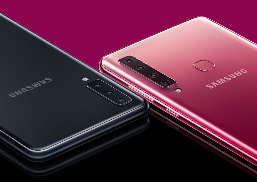 Image result for Galaxy A7 A9