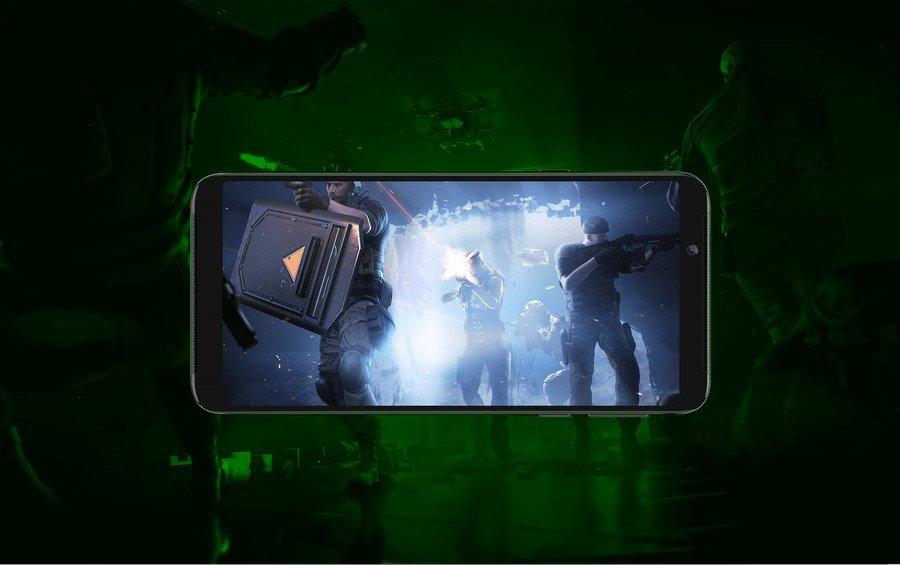 Xiaomi Black Shark Helo: Varian Baru dengan RAM 10 GB dan Memori Internal 256 GB