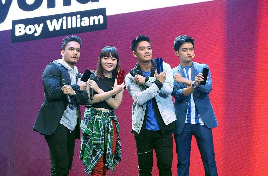 Meluncur di Indonesia, Honor 8X Andalkan Desain Mewah dan Kemampuan Kamera