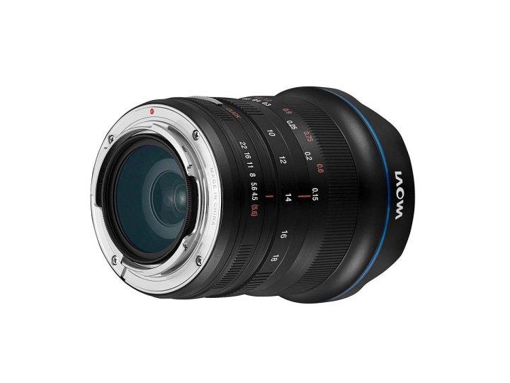 Laowa 10-18mm FE: Lensa Ultra Wide Angle Ringkas untuk Kamera Mirrorless Full Frame