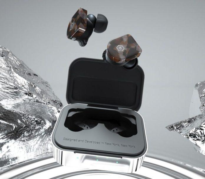 Master & Dynamic MW07: In-Ear Headphone Nirkabel dengan Desain Premium Untuk Para Audiophile 3