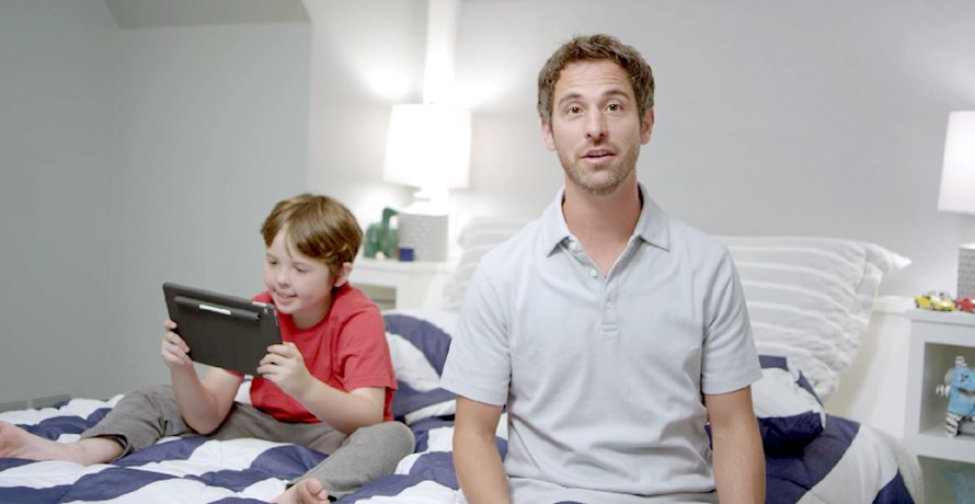 Netgear Orbi RBK50: Router WiFi Rumahan untuk Mendukung 4K Streaming dan Gaming 13