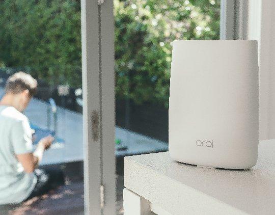 Netgear Orbi RBK50: Router WiFi Rumahan untuk Mendukung 4K Streaming dan Gaming 12