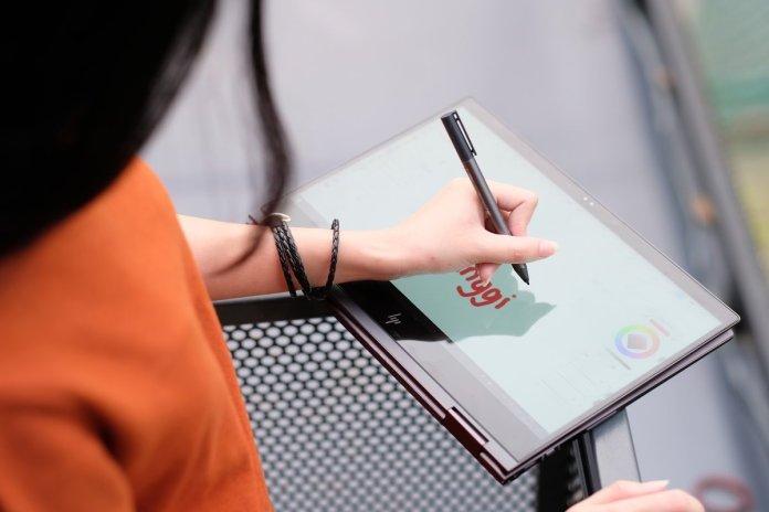Review HP Envy x360 13: Laptop Langsing Berbasis AMD Ryzen Mobile untuk Pencipta Konten 3