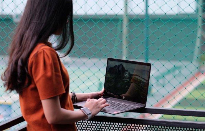 Review HP Envy x360 13: Laptop Langsing Berbasis AMD Ryzen Mobile untuk Pencipta Konten 2