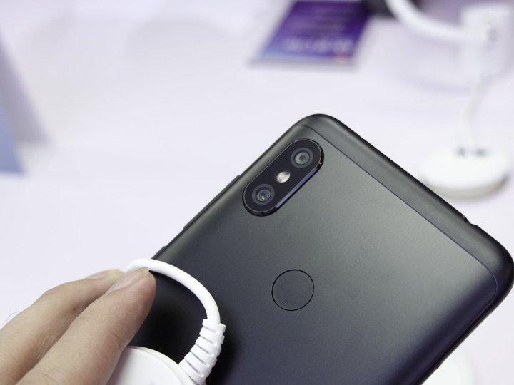Redmi Note 6 Pro dan Mi 8 Lite Resmi Hadir di Indonesia