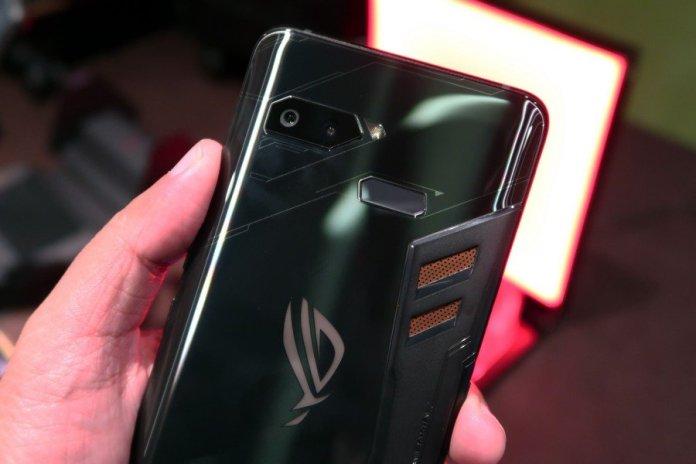 Review Asus ROG Phone: Smartphone Gaming dengan Performa Super Kencang 4