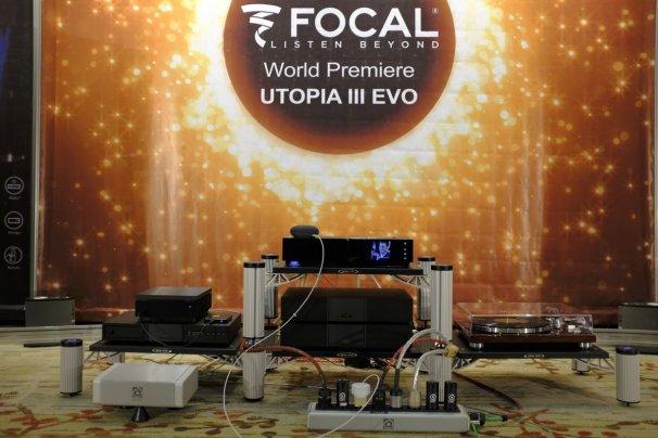 focal stella utopia em evo system setup