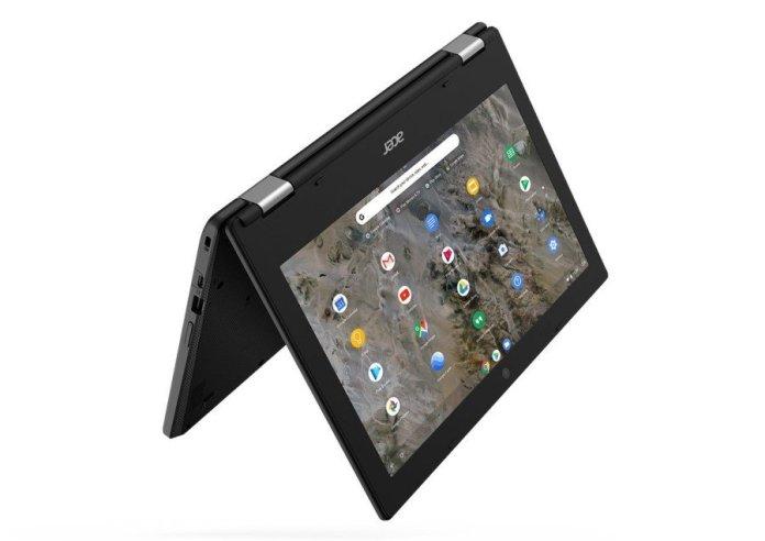 Acer Umumkan Duo Chromebook Convertible, Spin 511 dan Spin 311 2