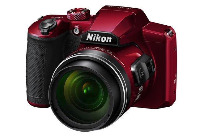 Nikon Umumkan Duo Kamera Superzoom Coolpix B600 dan A1000 2
