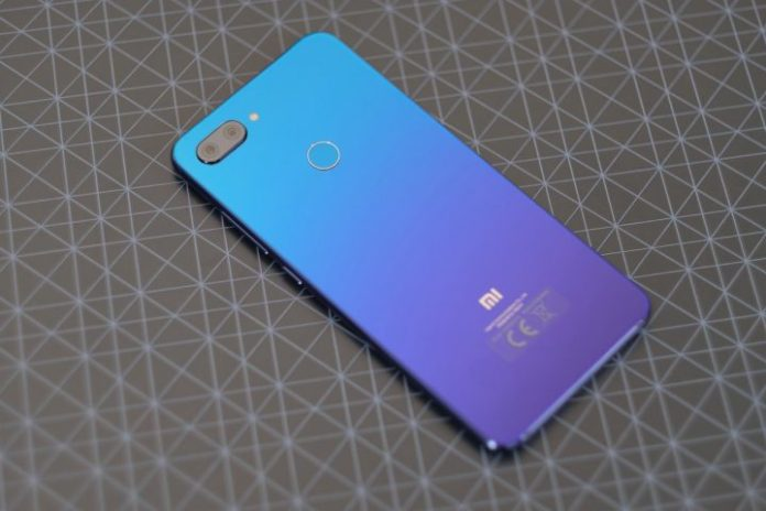 Review Xiaomi Mi 8 Lite: Versi Hemat Mi 8, Fitur Tetap Komplit 3