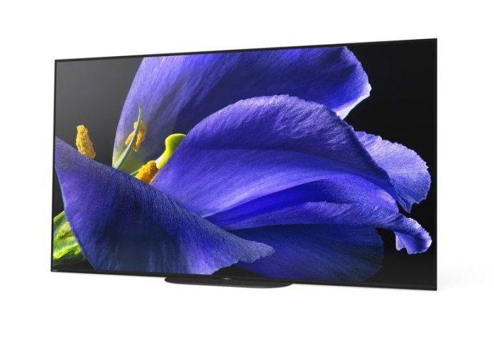 [CES 2019] Sony Umumkan TV 8K & OLED 4K Baru di MASTER Series, Z9D dan A9G OLED TV 3