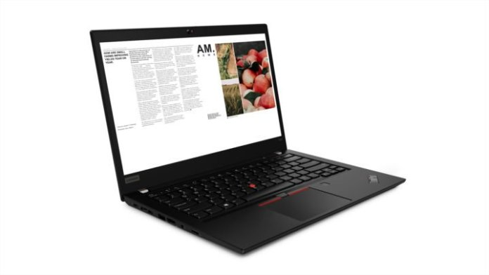 [MWC 2019] Lenovo ThinkPad T490 dan T490s: Hadir dengan Opsi Panel Layar 2K HDR 500 nit dan Fitur perlindungan privasi 1