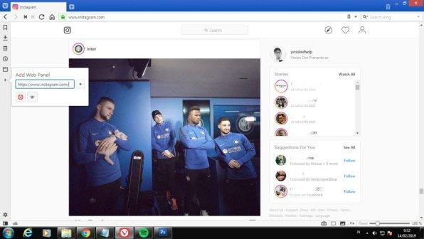 VIvaldi Instagram (2)