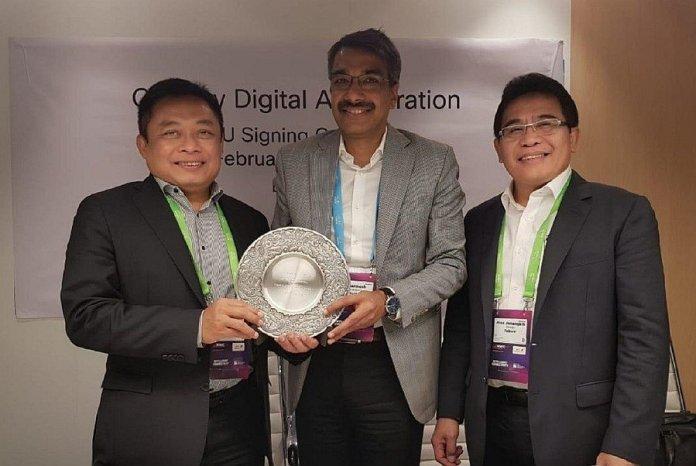 Matangkan Kesiapan 5G di Indonesia, Telkomsel Gandeng Cisco dan Huawei 1