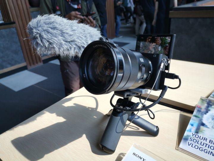 Sony Umumkan Kehadiran Kamera Mirrorless a6400 dan Lensa G Master Prime FE 135mm F1.8 13