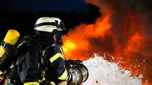 Yangın Söndürme Tüpü Dolumu