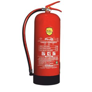 12 Kg ABC Tozlu Yangın Söndürme Cihazı