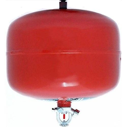 6 KG Tavan Tipi Sprinkli Yangın Söndürme Cihazı