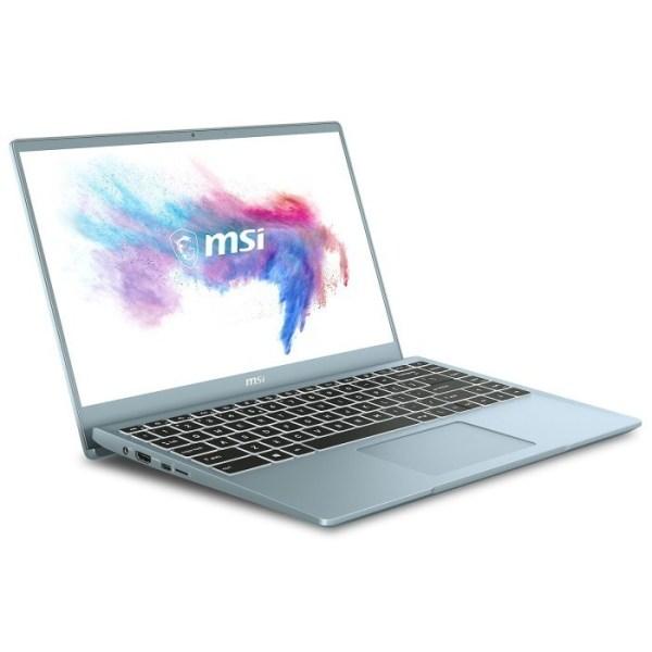MSI MODERN 14 (i5-10210/8GB/512GB/MX350)