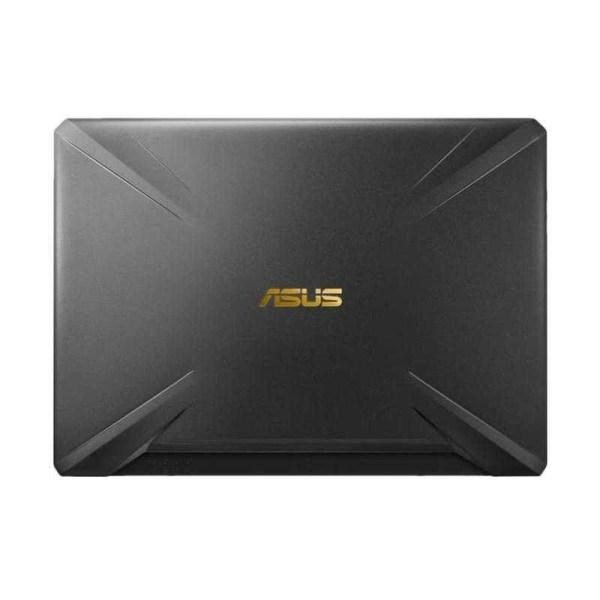 ASUS TUF FX505DT-R5617T GOLD STEEL