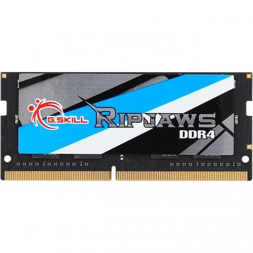 G.Skill Ripjaws SODIMM DDR4 8GB 2666