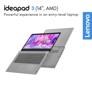 Lenovo Ideapad Slim 3 Ryzen 5 4500U