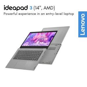 Lenovo Ideapad Slim 3 Ryzen 3 4300U