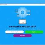 無料で使えるWi-Fi「Connectify Hotspot」