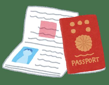 【韓国】外国人登録申請前に一時帰国しなければならない場合。VISAはどうなる?