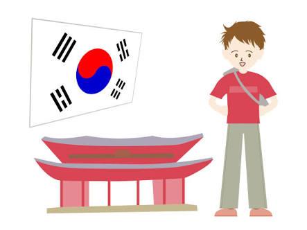 留学中に韓国人の友達を作る難しさについて