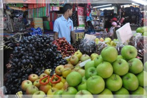 Hatyai, Thailand Part 3- KIM YONG MARKET